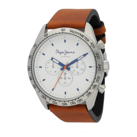 Montre Homme PEPE JEANS Chronographe, Multifonction JOSHUA