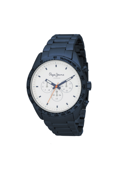 Orologio Uomo PEPE JEANS Cronografo, Multifunzione JOSHUA
