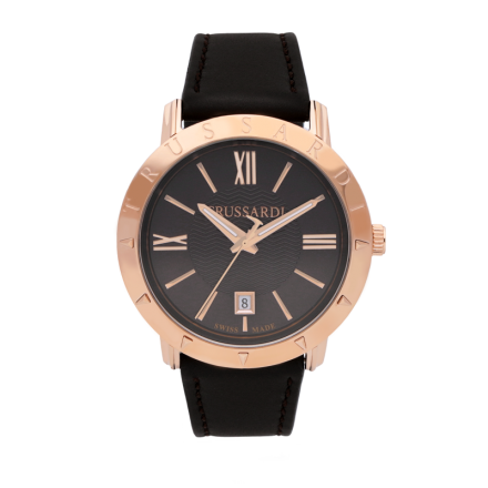 Watch Man TRUSSARDI Only Time NESTOR