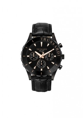 Watch Man TRUSSARDI T-LOGO R2451143003