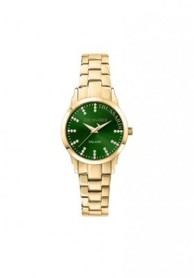 Watch Woman TRUSSARDI T-BENT R2453141505