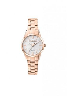 Uhr Damen TRUSSARDI T-BENT R2453141506