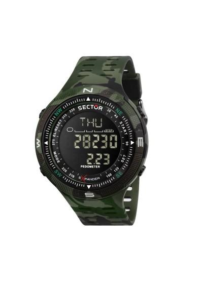 Watch Man SECTOR EX-29 R3251541002
