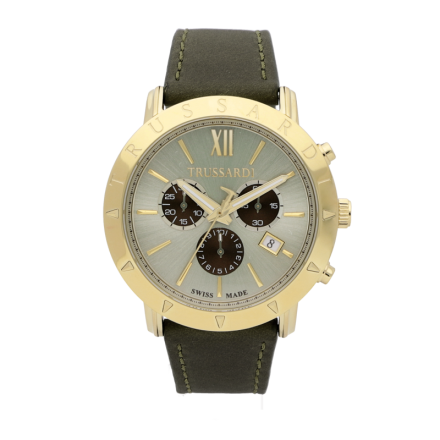 Watch Sport Man TRUSSARDI Chronograph NESTOR