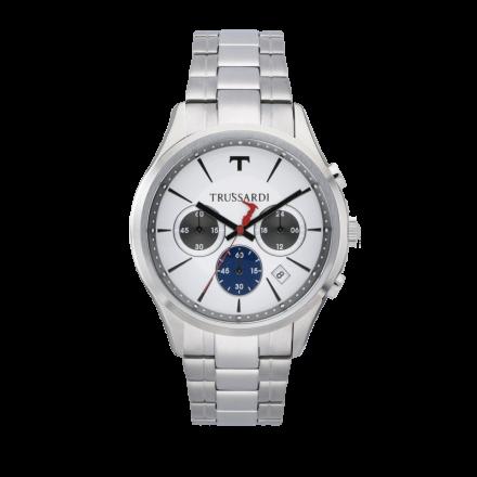 Uhr Sport Herren TRUSSARDI Chronograph T-FIRST
