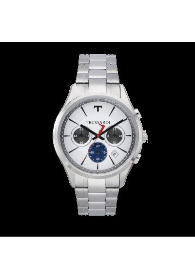 Orologio Sport Uomo TRUSSARDI Cronografo T-FIRST