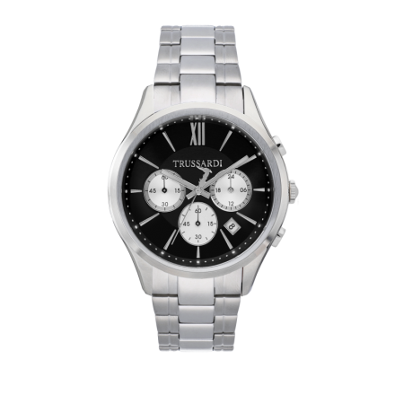 Montre Sport Homme TRUSSARDI Chronographe T-FIRST
