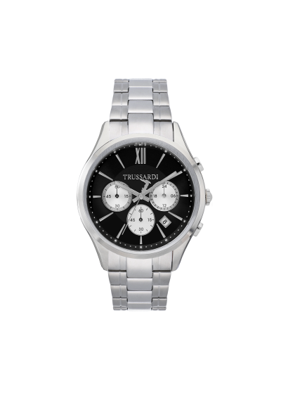 Watch Sport Man TRUSSARDI Chronograph T-FIRST