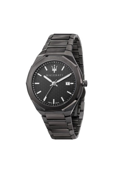 Watch Man MASERATI STILE R8853142001