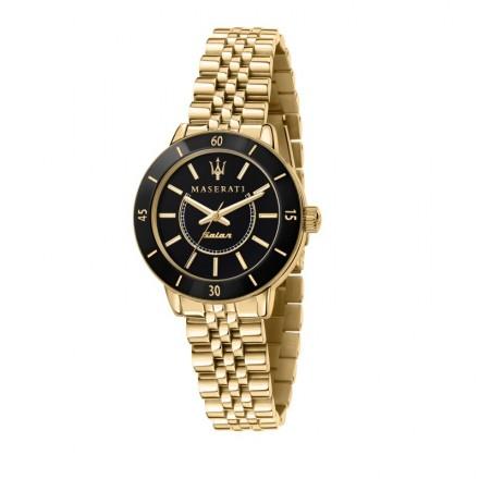 Watch Woman MASERATI SUCCESSO SOLAR R8853145503