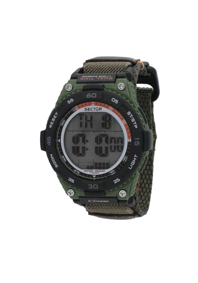 Montre Sport Homme SECTOR Digital EX 02