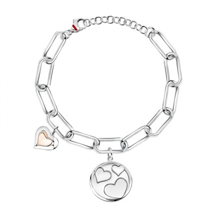 Bracelet Woman SECTOR EMOTIONS SAKQ37