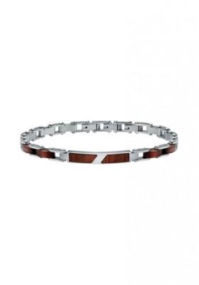 Bracelet Homme SECTOR WOOD SATL06