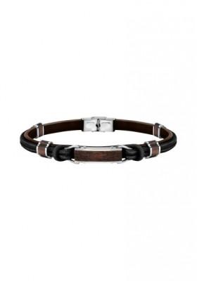 Bracelet Homme SECTOR WOOD SATL12