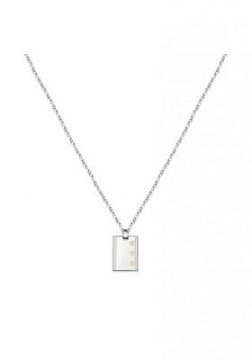 Halskette Herren MORELLATO GOLD SATM01