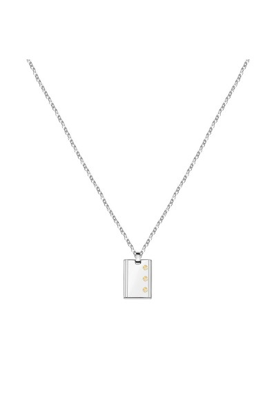 Necklace Man MORELLATO GOLD SATM01