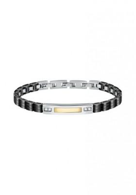 Bracelet Man MORELLATO GOLD SATM11
