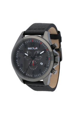 Watch Sport Man SECTOR Chronograph 180