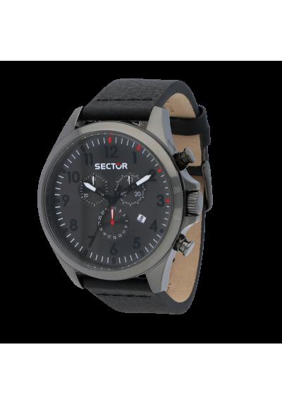 Orologio Sport Uomo SECTOR Cronografo 180