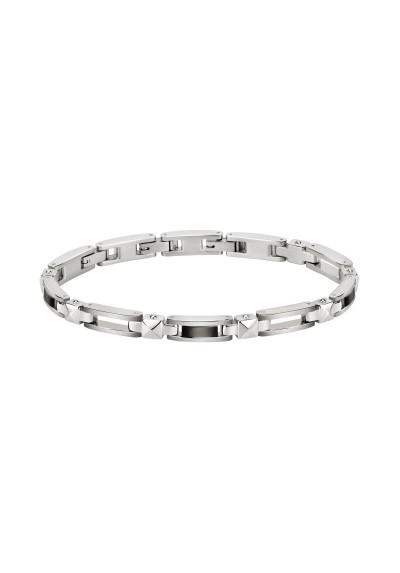 Bracelet Man MORELLATO CROSS SKR57