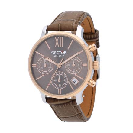 Orologio Sport Donna SECTOR Cronografo 125