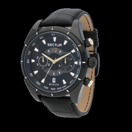 Orologio Sport Uomo SECTOR Cronografo 330