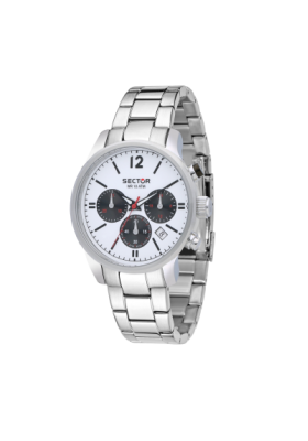 Watch Sport Man SECTOR Chronograph 640
