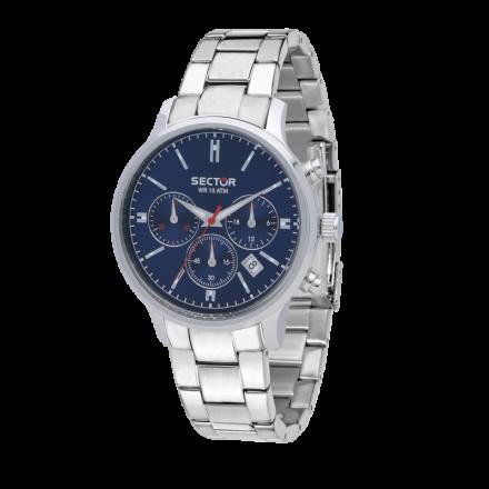Orologio Sport Uomo SECTOR Cronografo 640