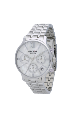 Watch Sport Woman SECTOR Cronograph 125