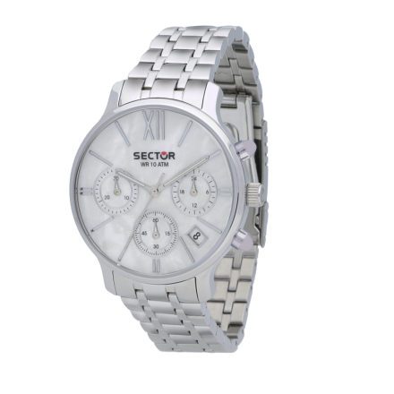 Watch Sport Woman SECTOR Chronograph 125