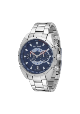 Watch Sport Man SECTOR Cronograph 330