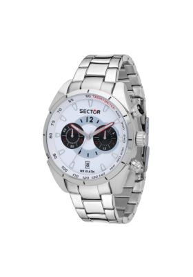 Watch Sport Man SECTOR Chronograph 330