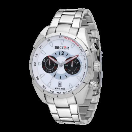 Watch Sport Man SECTOR Chronograph 330