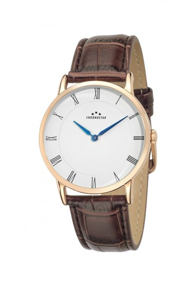 Watch Man CHRONOSTAR Only Time PREPPY PLUS