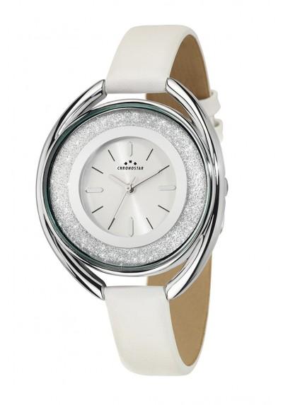 Orologio Donna CHRONOSTAR Solo tempo GLITTER