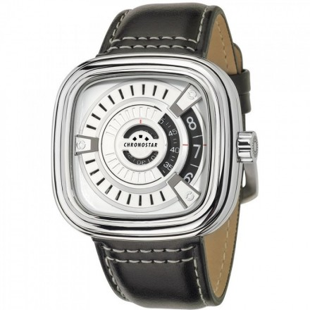 Watch Man CHRONOSTAR Only Time ARCHIMEDE