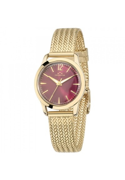 Watch Woman CHRONOSTAR Only time CHARLES
