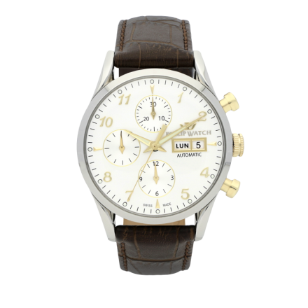 Watch Man PHILIP WATCH Chronograph SUNRAY