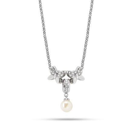 Necklace MORELLATO DROPS SCZ338