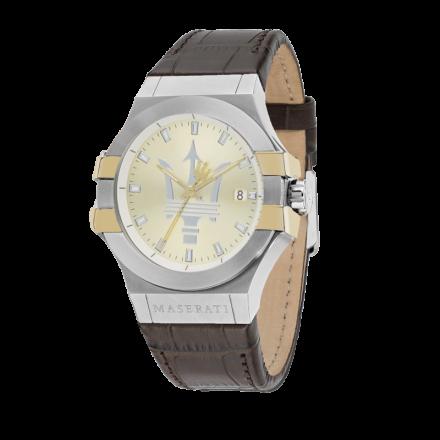 Watch Man MASERATI Chronograph POTENZA