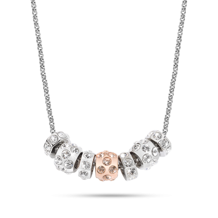 Necklace MORELLATO DROPS SCZ341