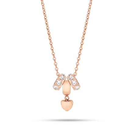 Necklace MORELLATO DROPS SCZ374
