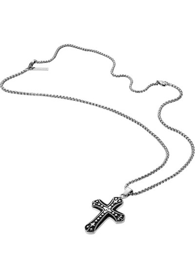 Necklace POLICE CATHEDRAL
