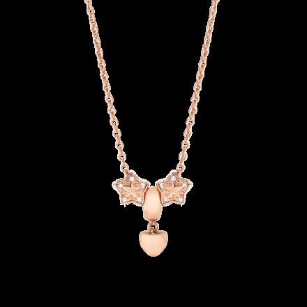 Halskette MORELLATO DROPS SCZ375