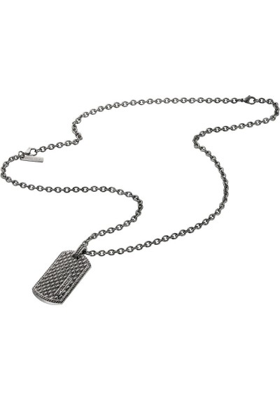 Necklace POLICE LIZARD