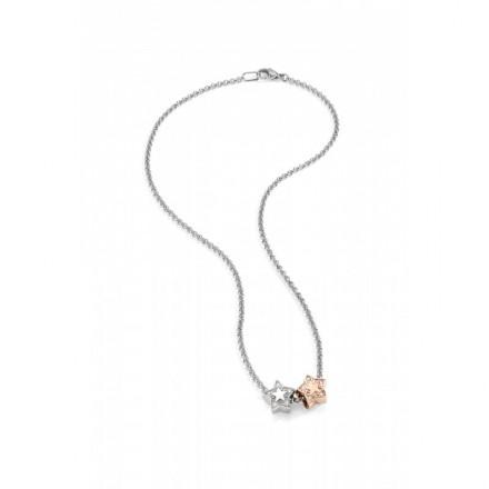 Necklace MORELLATO DROPS STELLE SCZ543
