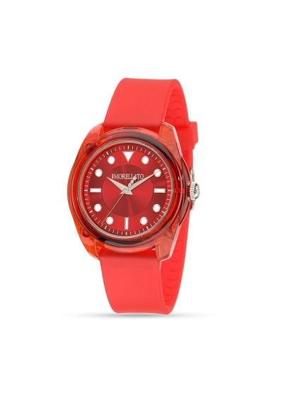 Watch MORELLATO COLOURS ROSSO R0151101014