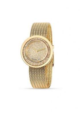 Watch MORELLATO LUNA DIAMANTI ORO R0153112501