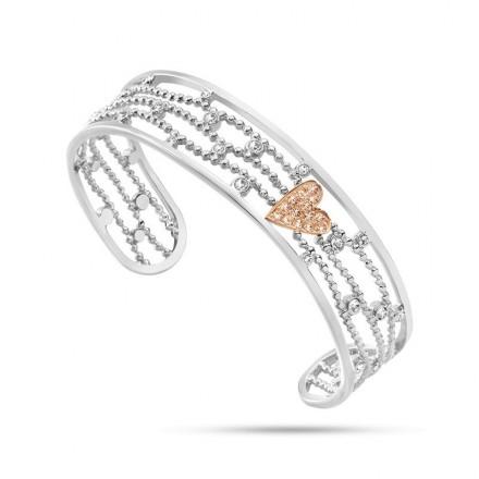 Bracelet MORELLATO CUOREMIO SADA07