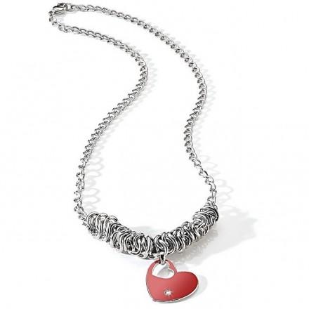 Halskette MORELLATO FOREVER CUORE SGG01